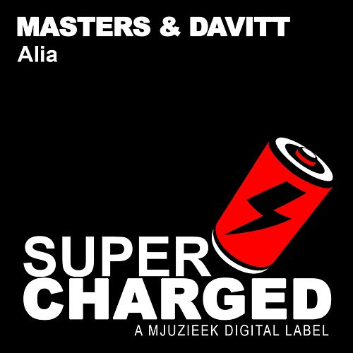 Alia by The Masters