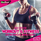 Best Hits For Workout & Fitness 2016 (Ideal For Cardio, Gym, Running & Aerobics) - EP by Various Artists