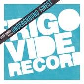 Sebb Junior presents Underground Finest - EP by Various Artists