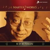 MasterWorks - R.D. Burman by Various Artists