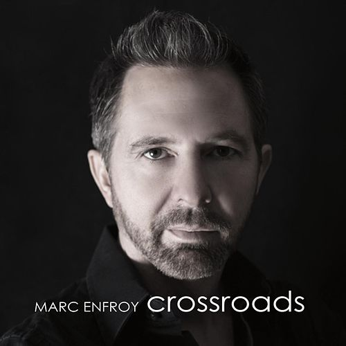 Crossroads by Marc Enfroy
