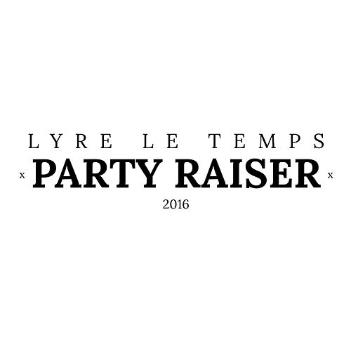 Party Raiser by Lyre le temps
