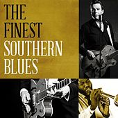 The Finest Southern Blues von Various Artists