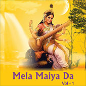 Mela Maiya Da, Vol. 1 by Master Saleem