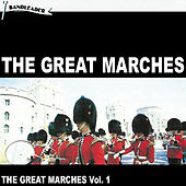 The Great Marches Vol.1 by Various Artists