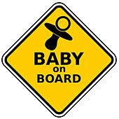 Baby on board Classical Music by Various Artists