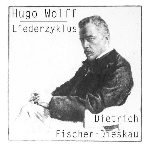 Hugo Wolf: Liederzyklus von Dietrich Fischer-Dieskau