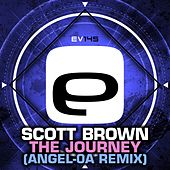The Journey (Angel-0A Remix) by Scott Brown