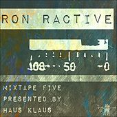 Mixtape Five (Presented by Haus Klaus) by Various Artists