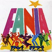 Fania: 30 Great Years von Various Artists
