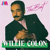 The Best by Willie Colon