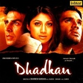 Dhadkan (Original Motion Picture Soundtrack) by Various Artists