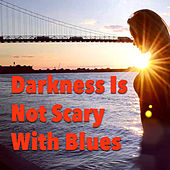 Darkness Is Not Scary With Blues von Various Artists