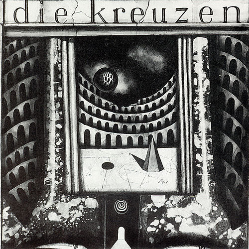 Gone Away by die Kreuzen