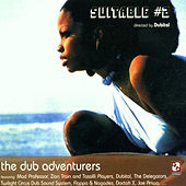 Suitable #2. The Dub Adventurers by Various Artists