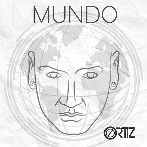 Mundo by Ortiz