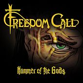 Hammer Of The Gods by Freedom Call
