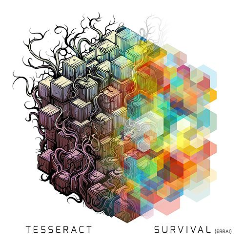 Survival (Errai) by TesseracT