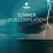 Tormenta Records Summer 2K16 Compilation by Various Artists