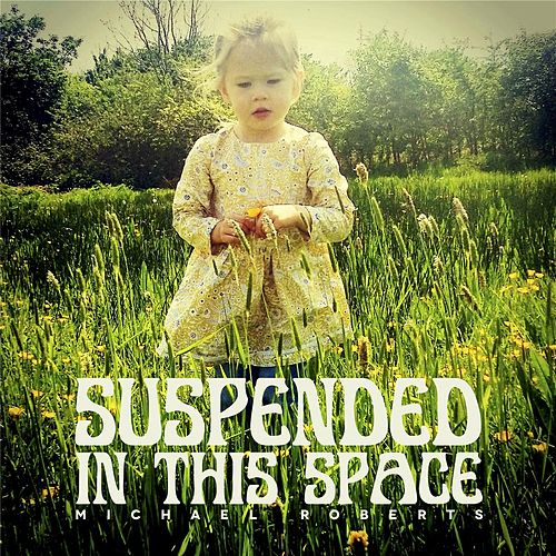 Suspended in This Space by Michael Roberts