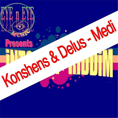 Medi (feat. Delus) by Konshens