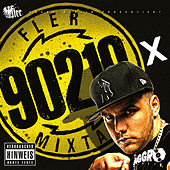 90210 Mixtape X by Fler