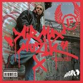 Airmax Muzik X by Fler