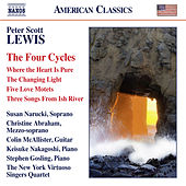 Peter Scott Lewis: The Four Cycles by Various Artists