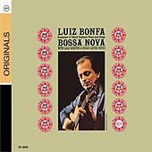 Composer Of Black Orpheus Plays And Sings Bossa Nova by Various Artists