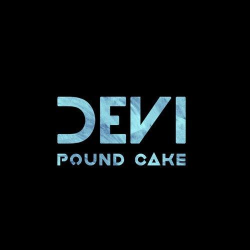 Pound Cake by Devi