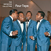 The Definitive Collection by The Four Tops