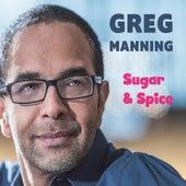 Sugar & Spice by Greg Manning