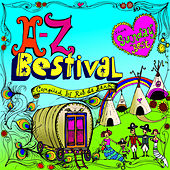 A to Z: Bestival 2008 - compiled by Rob da Bank von Various Artists