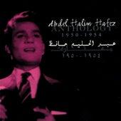 Anthology (1950-1954) by Abdel Halim Hafez