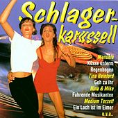 Schlagerkarussell Vol. 1 by Various Artists