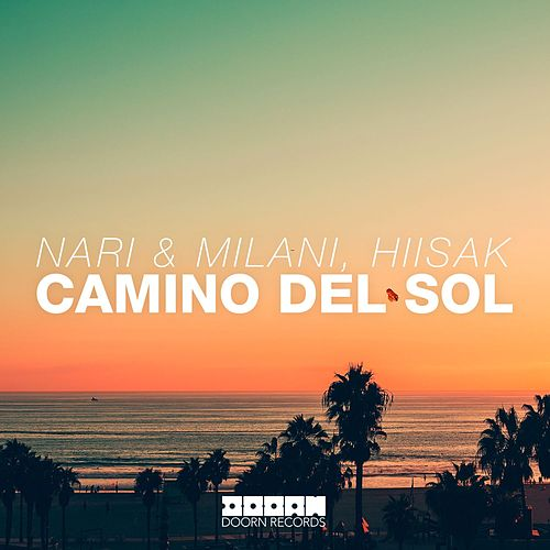 Camino Del Sol by Nari