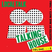 Talking House, Vol. 3 - EP by Various Artists