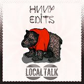 HNNY Edits - EP by Various Artists