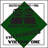 Local Talk From The Vault The Remixes, Vol. 1 - EP by Various Artists