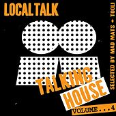 Talking House, Vol. 4 - EP by Various Artists