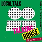 Talking House, Vol. 1 - EP by Various Artists