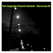Starwaves Ep by Esoterik