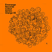 Colour Series: Orange 05 by Various Artists