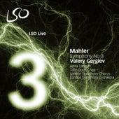 Mahler: Symphony No. 3 by Valery Gergiev