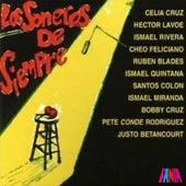 Los Soneros De Siempre by Various Artists