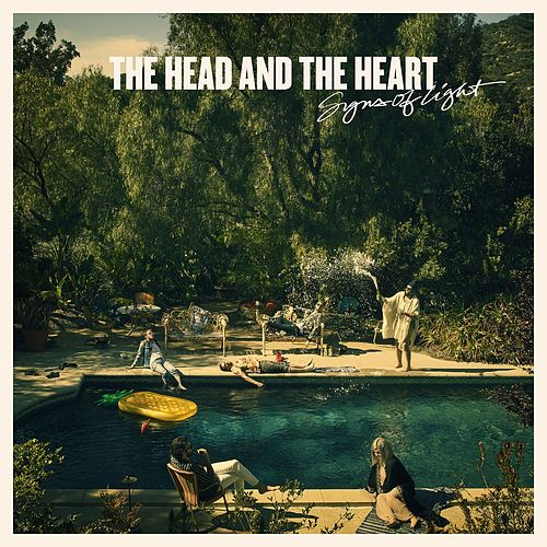 Library Magic by The Head and the Heart