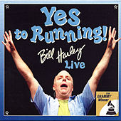 Yes to Running! (Live) by Bill Harley