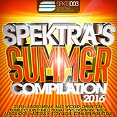 Spektra's Summer Compilation 2016 by Various