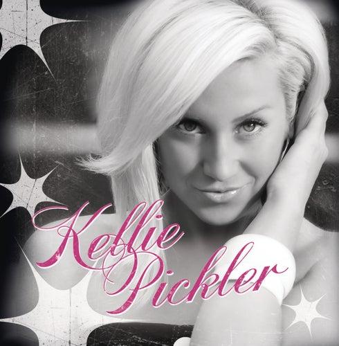 Kellie Pickler (Deluxe Version) by Kellie Pickler