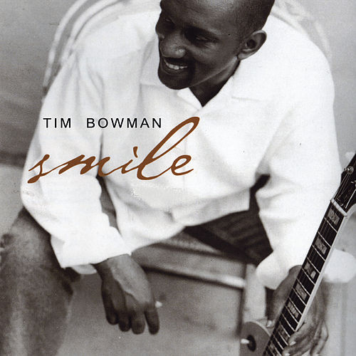 Smile by Tim Bowman